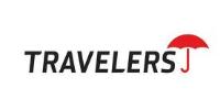 Travelers 150 Logo