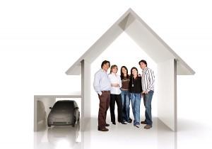 Home and auto insurance in Bellevue, WA