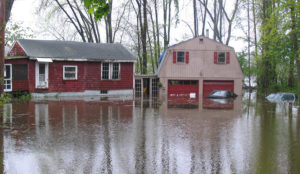 Flood Insurance Bellevue, WA