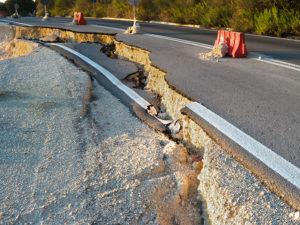 Earthquake Insurance Bellevue, WA