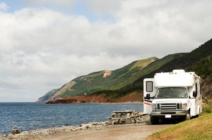 RV Insurance in Bellevue, WA