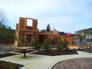 Builders Risk Insurance in Bellevue, WA